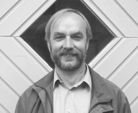 Gerhard Feldmann