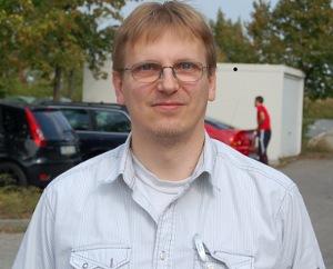 Helmut Fett
